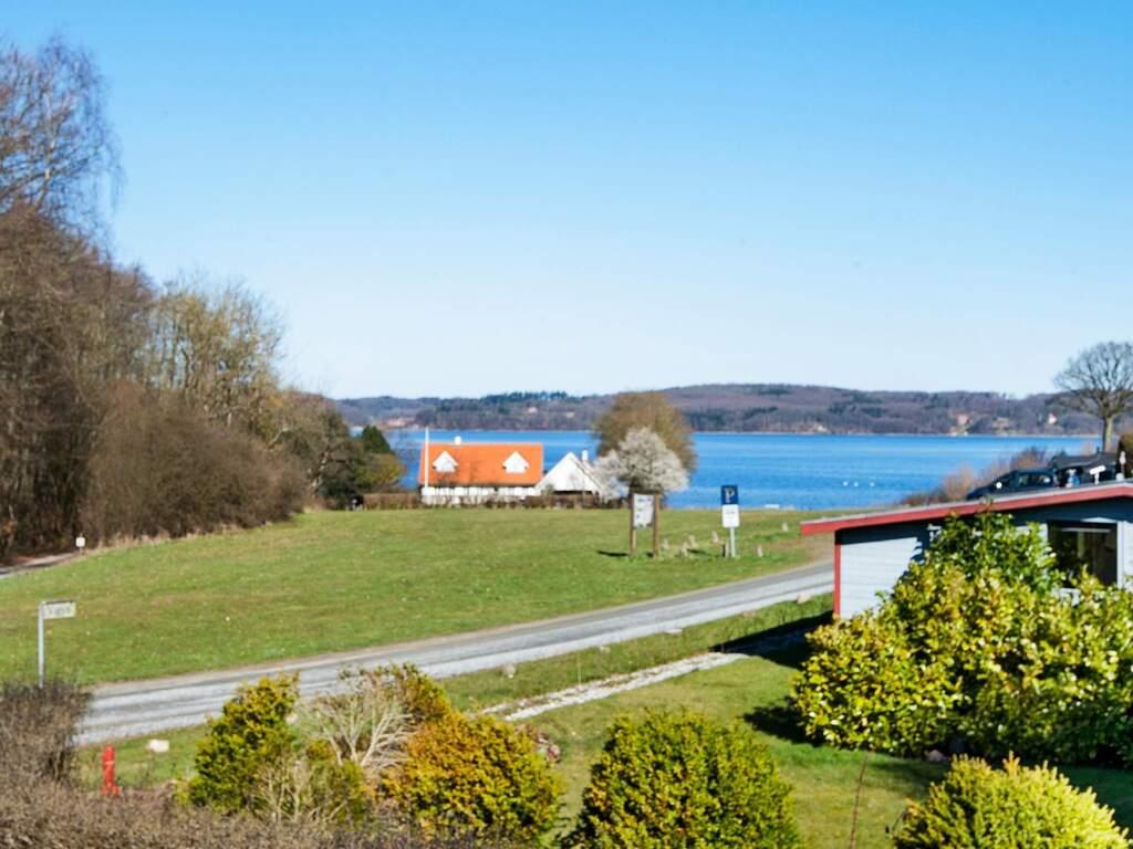 Umgebung von Ferienhaus No. 60120 in B�rkop