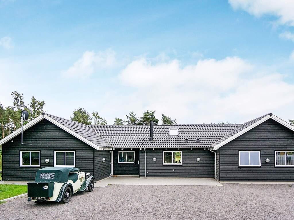 Umgebung von Ferienhaus No. 60296 in Nexø
