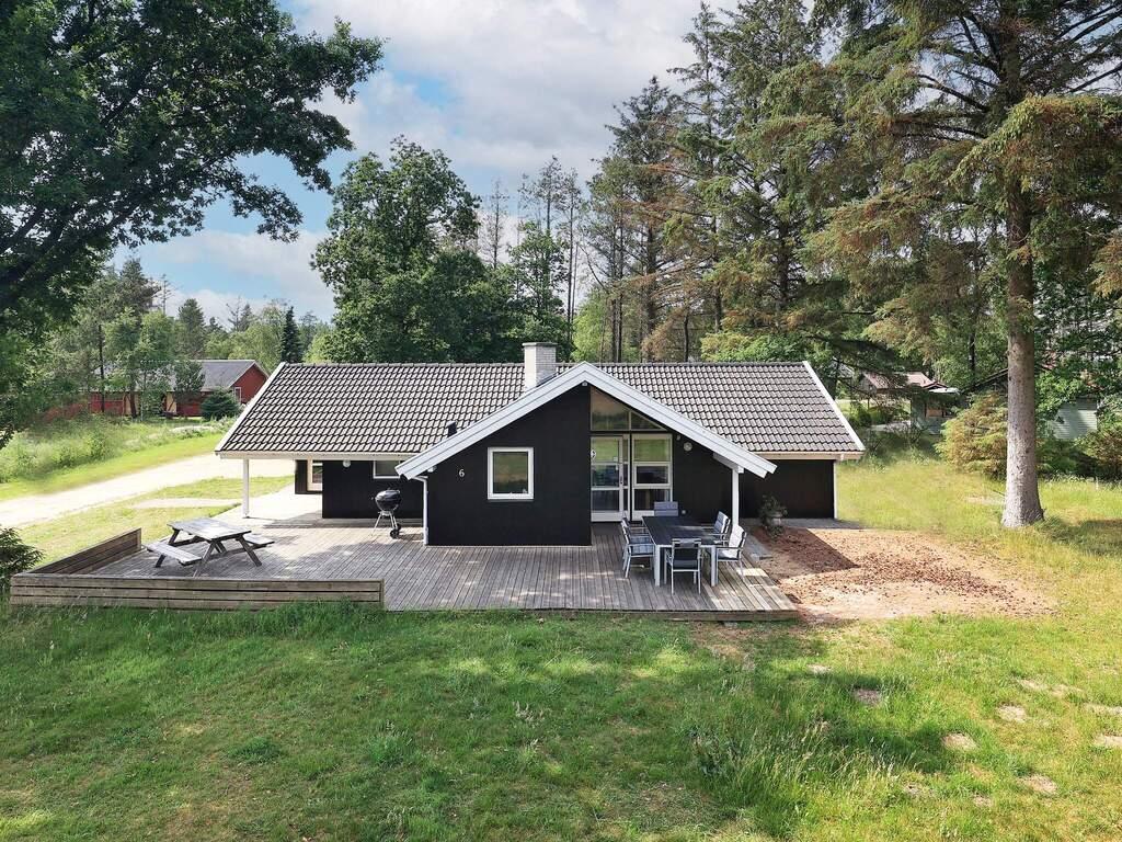 Detailbild von Ferienhaus No. 60299 in Oksbøl