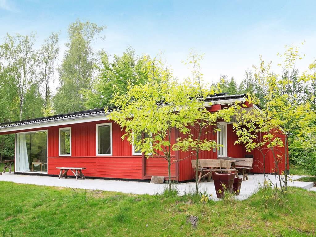 Detailbild von Ferienhaus No. 60545 in Højslev
