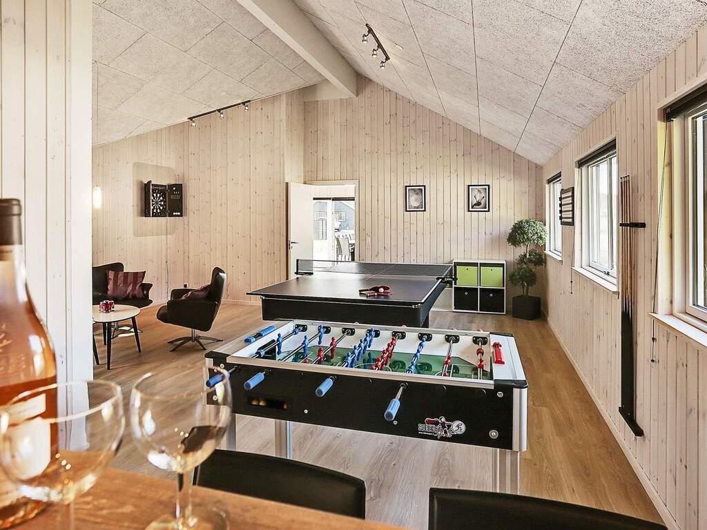 Zusatzbild Nr. 10 von Ferienhaus No. 60982 in Vejby