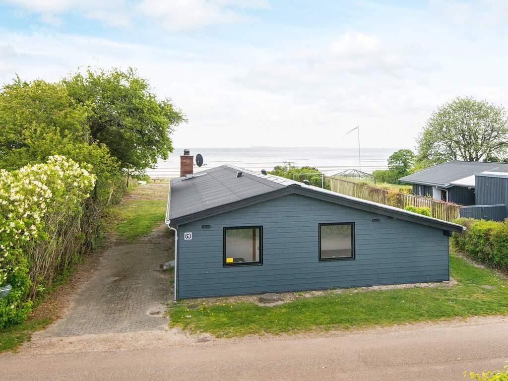 Detailbild von Ferienhaus No. 60991 in Bjert