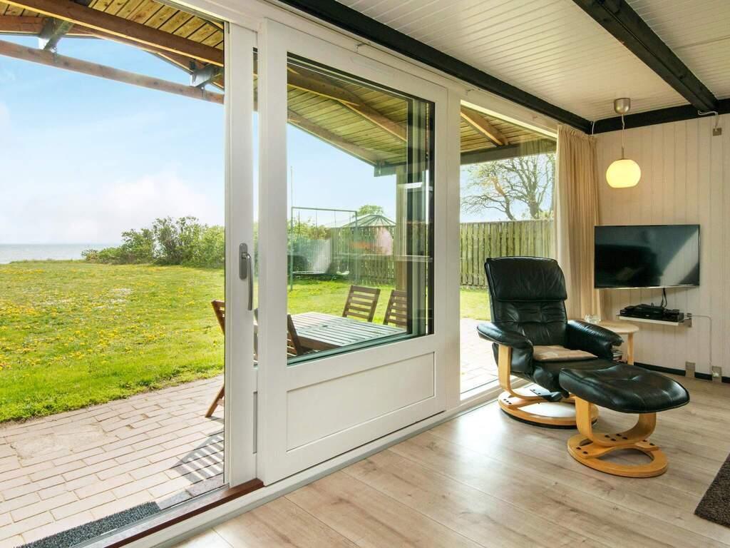 Umgebung von Ferienhaus No. 60991 in Bjert