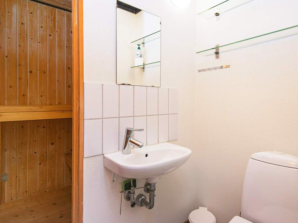 Zusatzbild Nr. 10 von Ferienhaus No. 60991 in Bjert