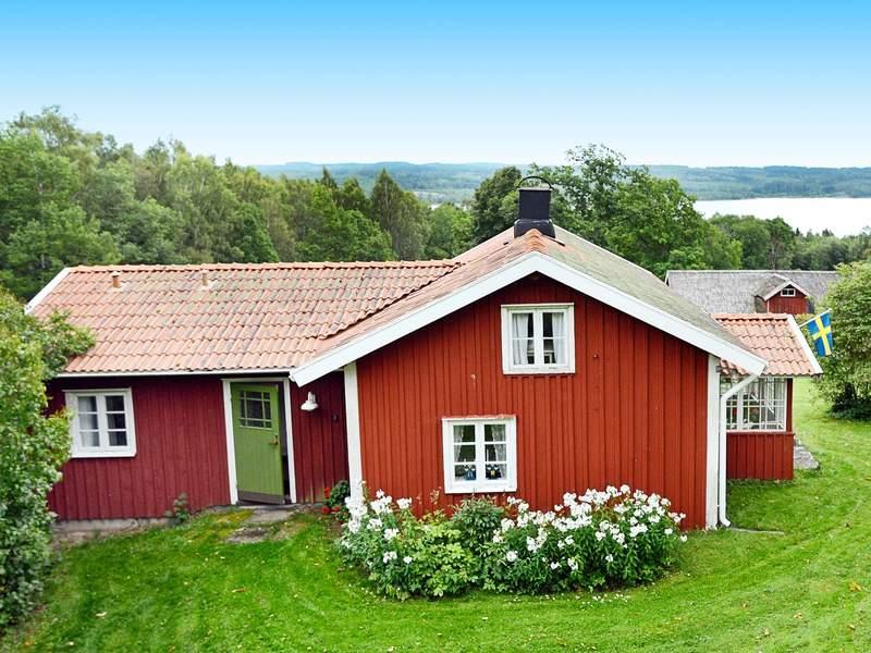 Detailbild von Ferienhaus No. 61764 in Tvärred