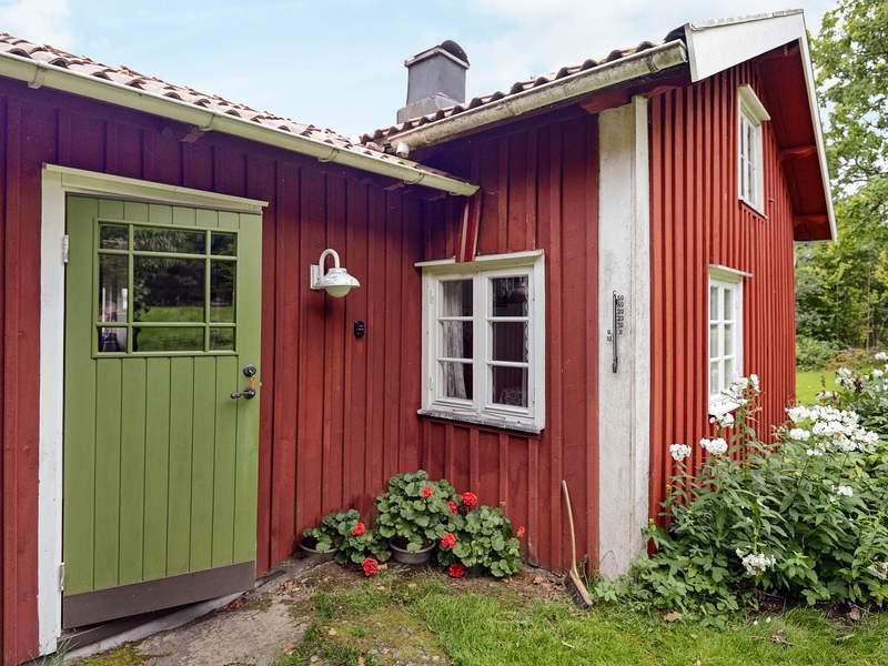 Zusatzbild Nr. 01 von Ferienhaus No. 61764 in Tvärred