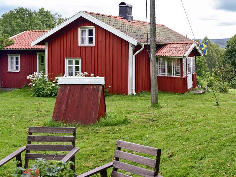 Zusatzbild Nr. 02 von Ferienhaus No. 61764 in Tvärred