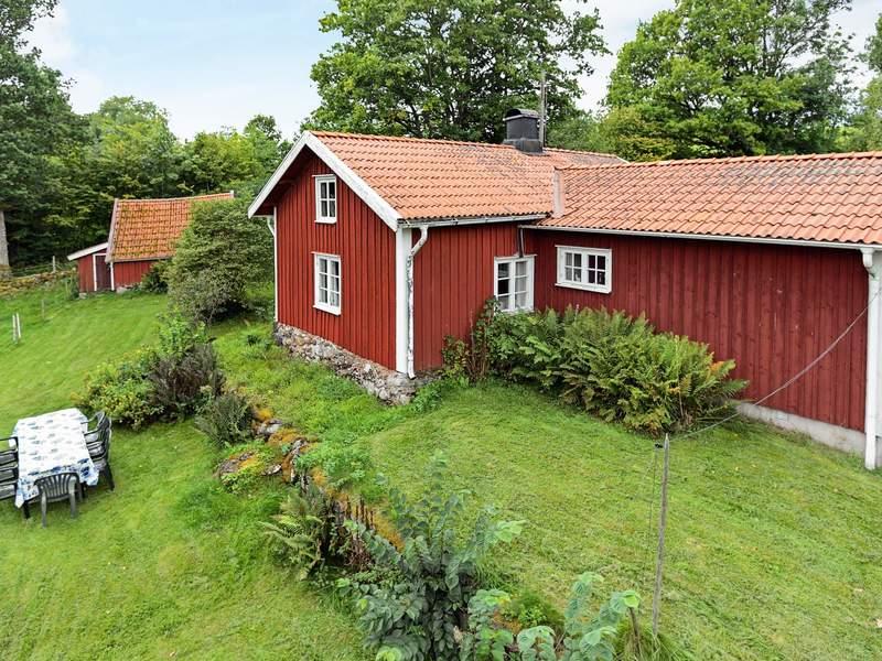 Zusatzbild Nr. 04 von Ferienhaus No. 61764 in Tvärred