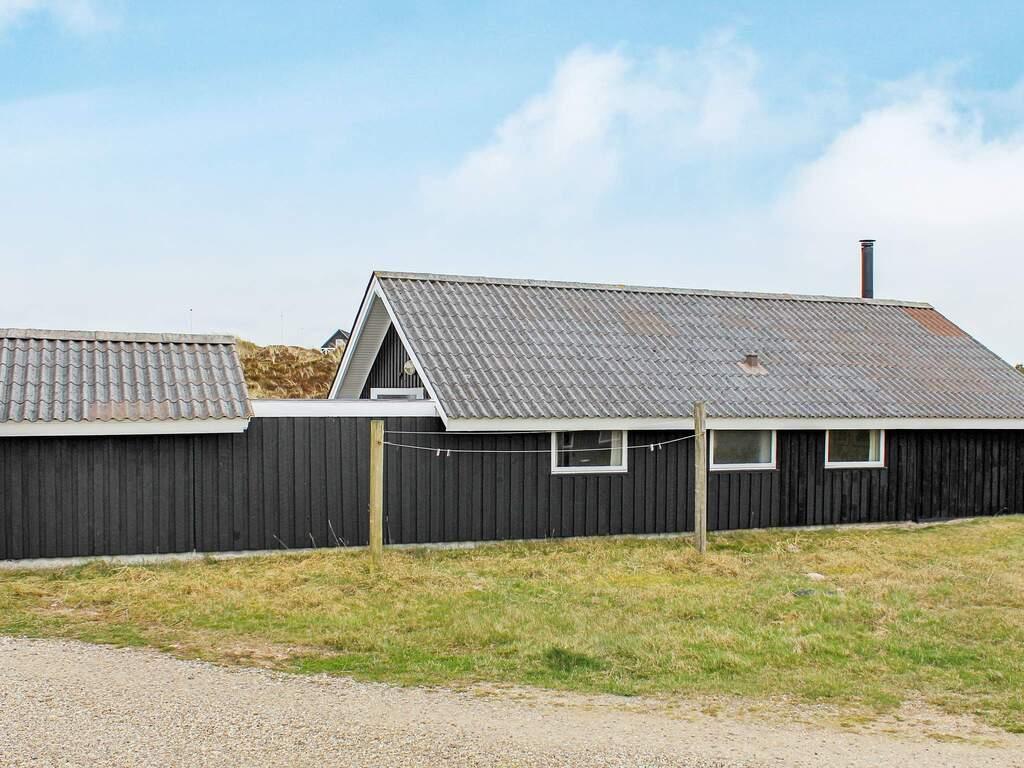 Umgebung von Ferienhaus No. 61834 in Vejers Strand