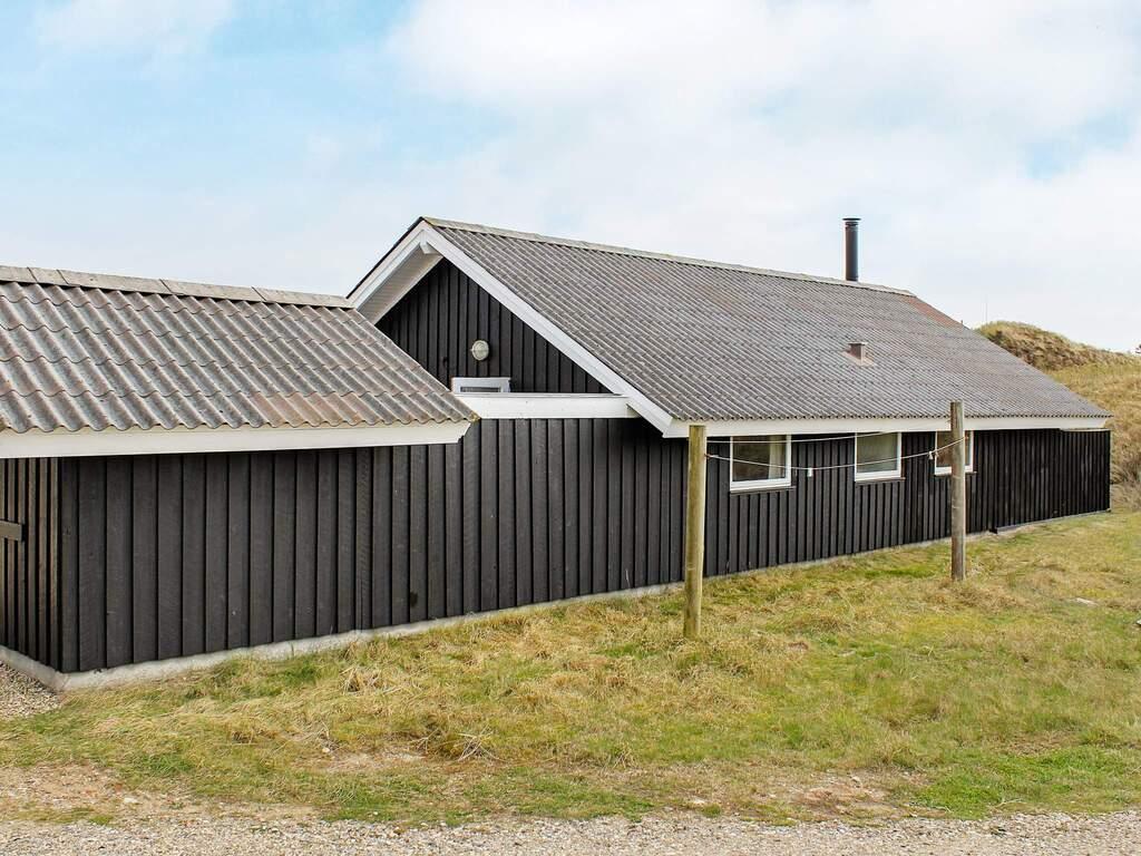 Zusatzbild Nr. 01 von Ferienhaus No. 61834 in Vejers Strand