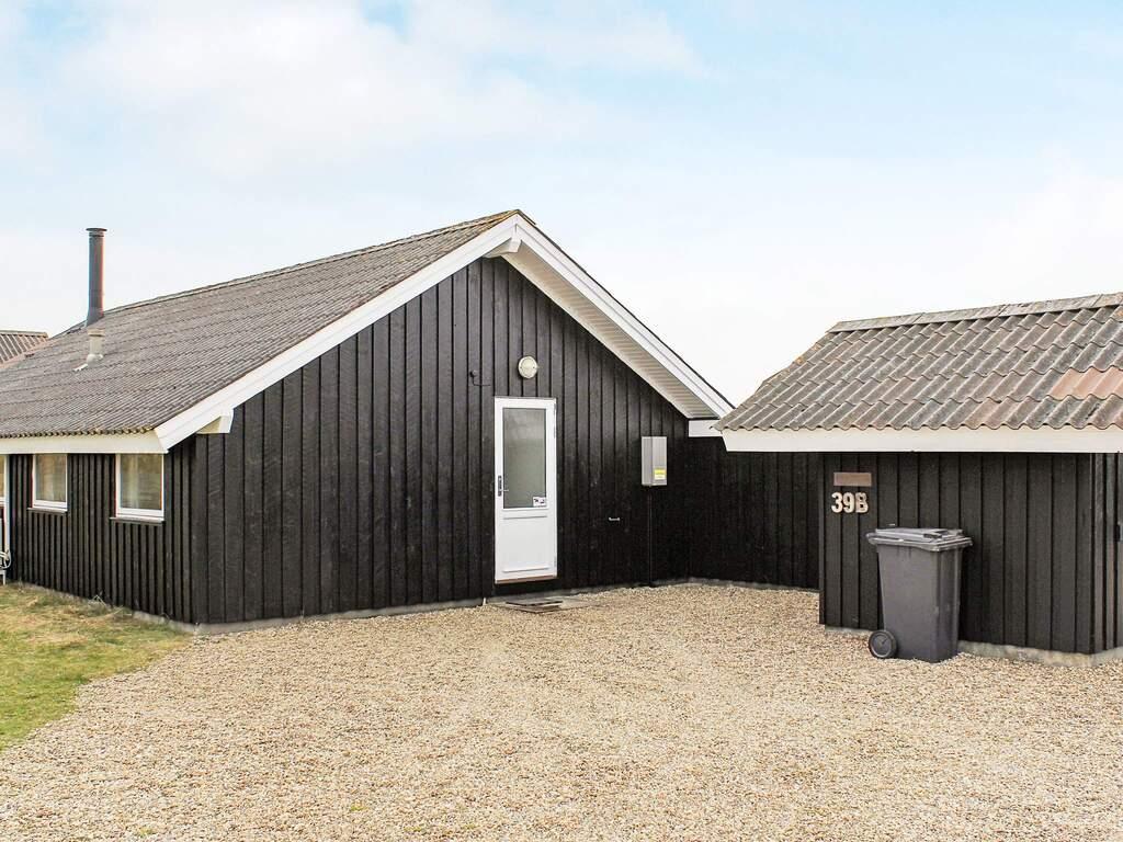 Zusatzbild Nr. 03 von Ferienhaus No. 61834 in Vejers Strand