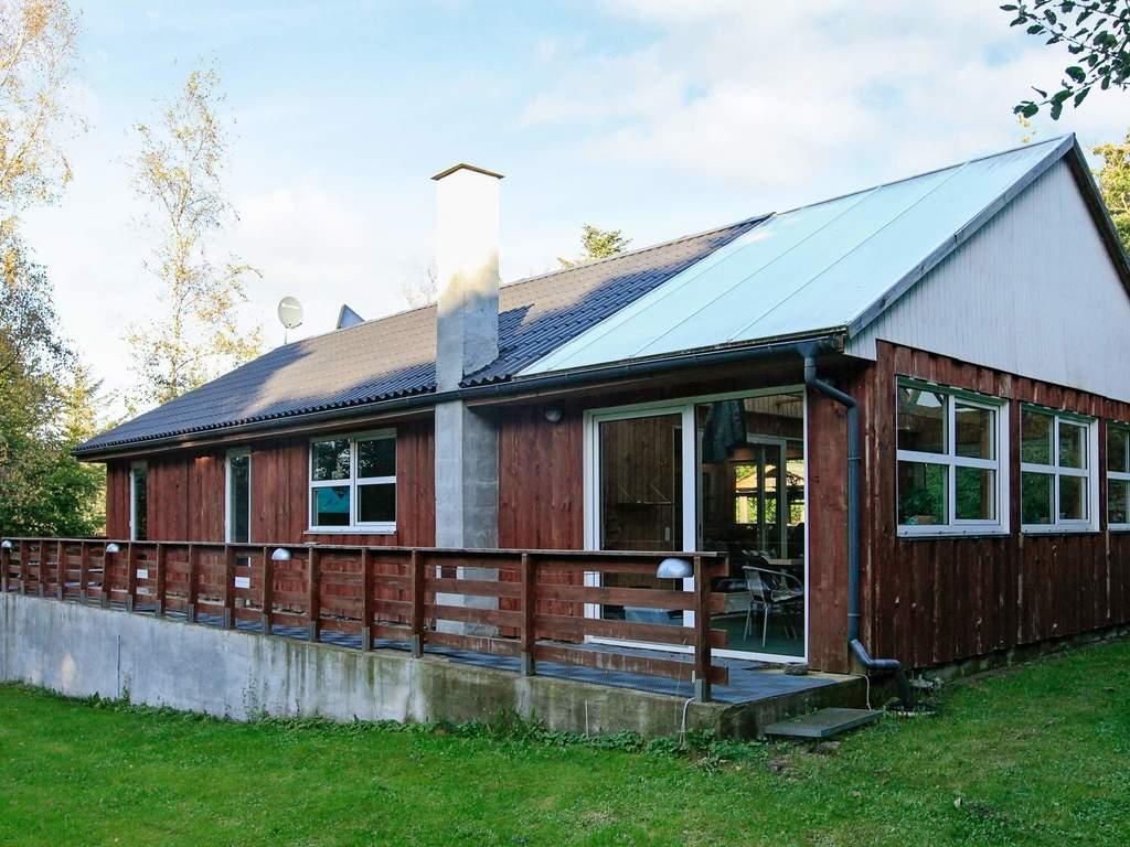Detailbild von Ferienhaus No. 61836 in Spøttrup
