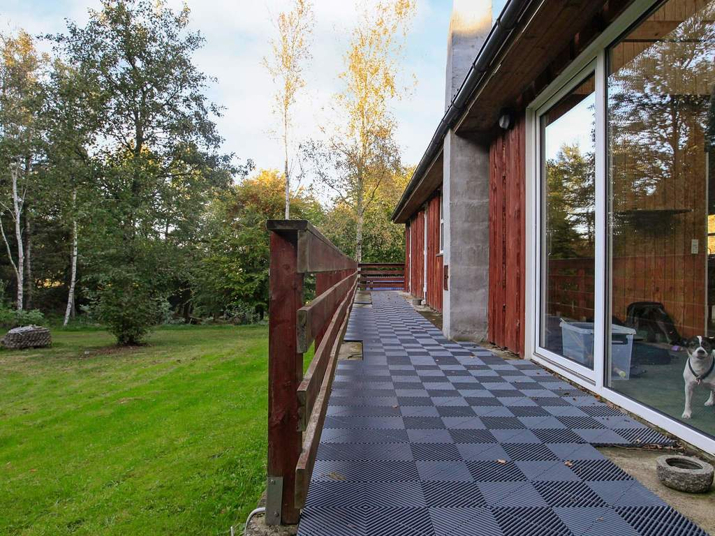Umgebung von Ferienhaus No. 61836 in Spøttrup