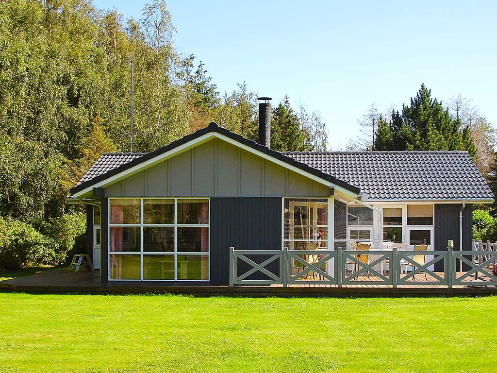 Zusatzbild Nr. 01 von Ferienhaus No. 61914 in Væggerløse