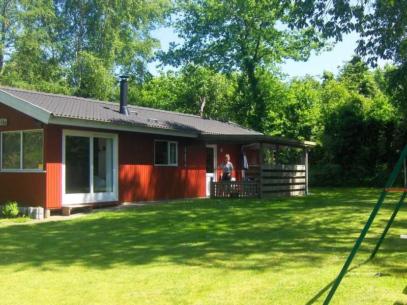 Detailbild von Ferienhaus No. 62172 in F�rvang