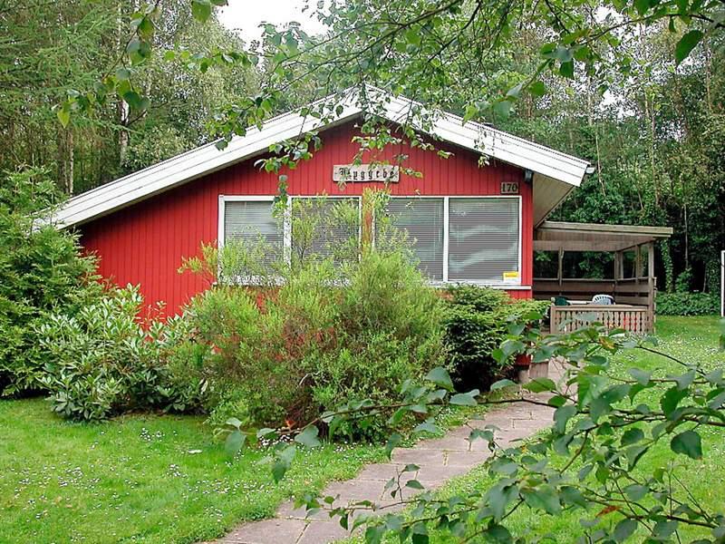 Zusatzbild Nr. 02 von Ferienhaus No. 62172 in F�rvang