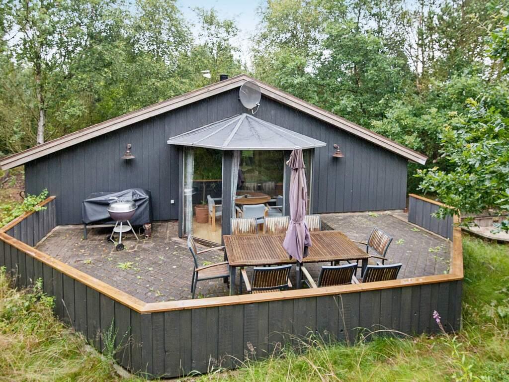 Detailbild von Ferienhaus No. 62273 in Herning