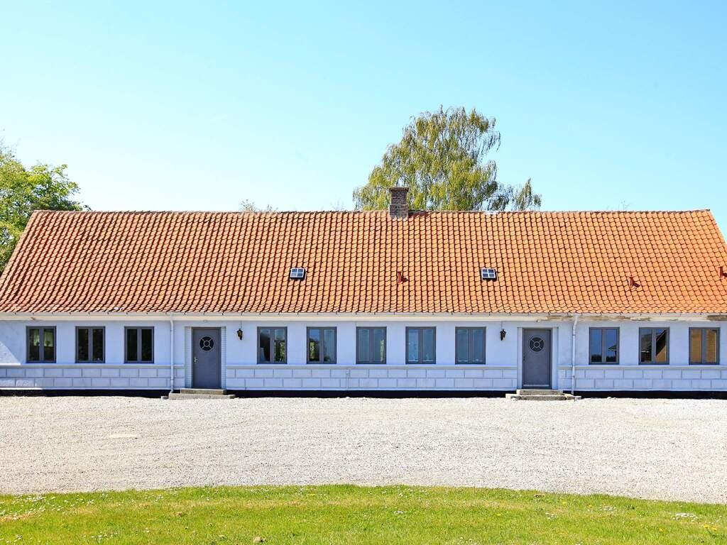Detailbild von Ferienhaus No. 68195 in Tranek�r