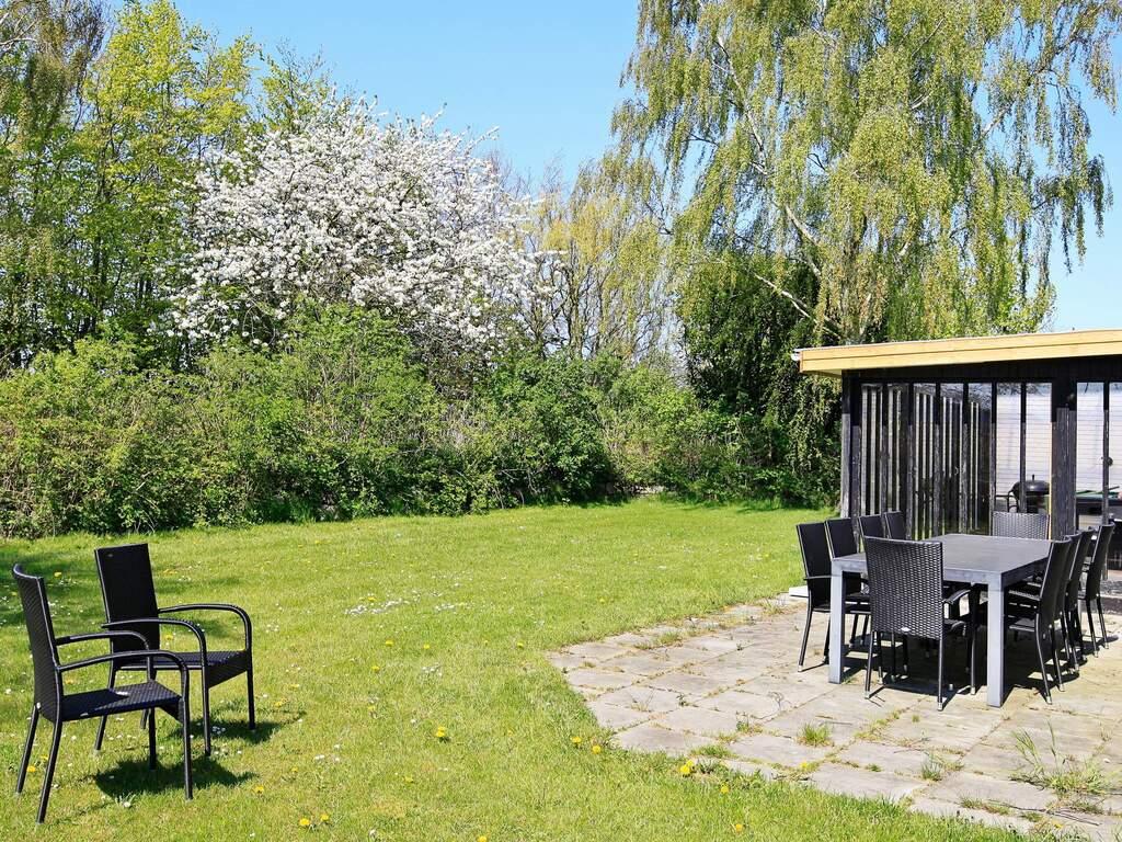 Umgebung von Ferienhaus No. 68195 in Tranek�r