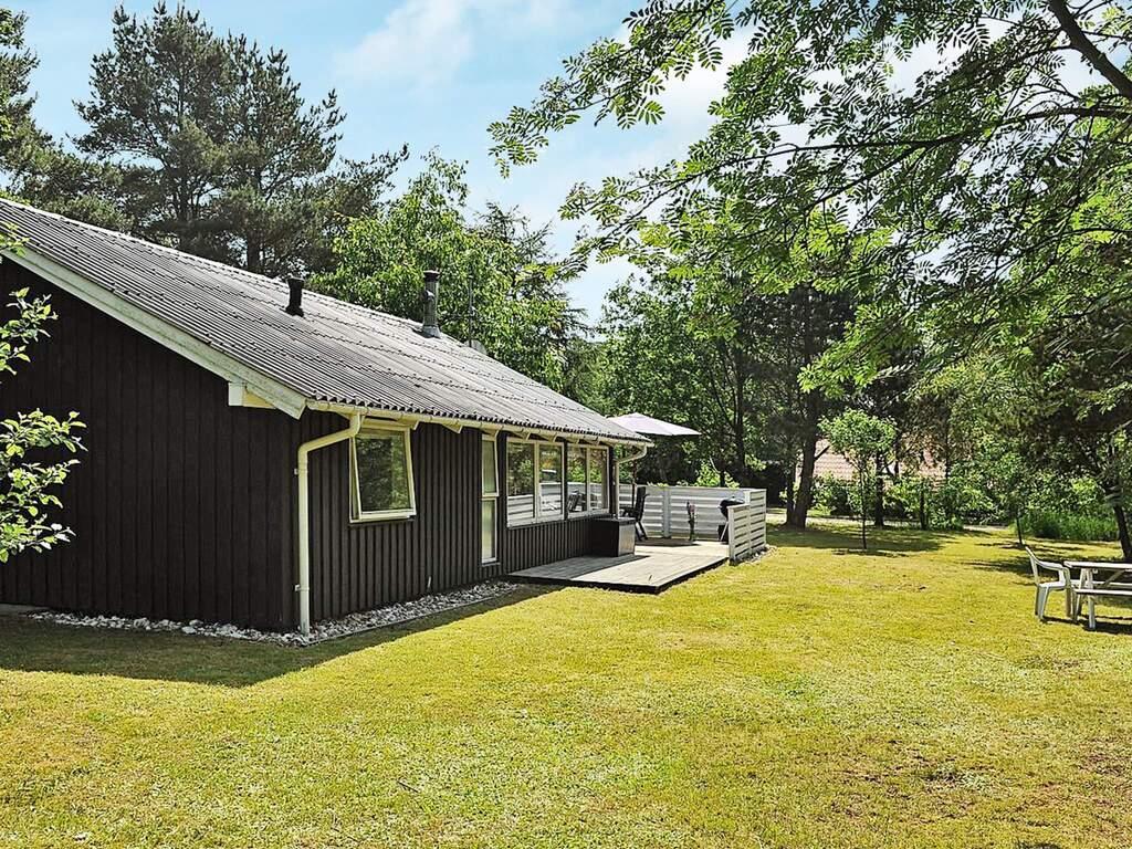 Detailbild von Ferienhaus No. 68196 in Oksb�l