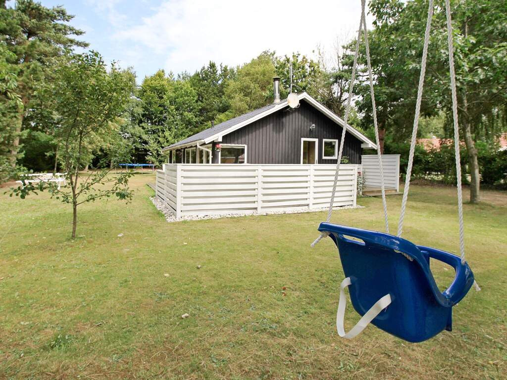 Umgebung von Ferienhaus No. 68196 in Oksb�l