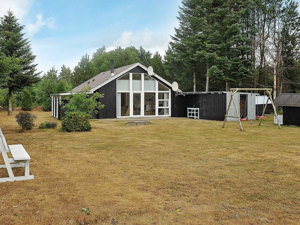 Detailbild von Ferienhaus No. 69147 in Oksbøl