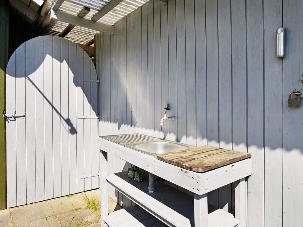 Umgebung von Ferienhaus No. 69147 in Oksbøl