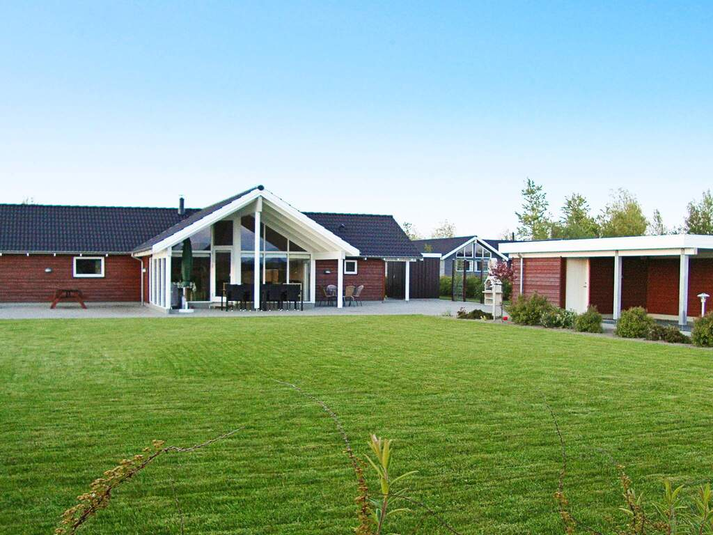 Detailbild von Ferienhaus No. 69314 in Idestrup
