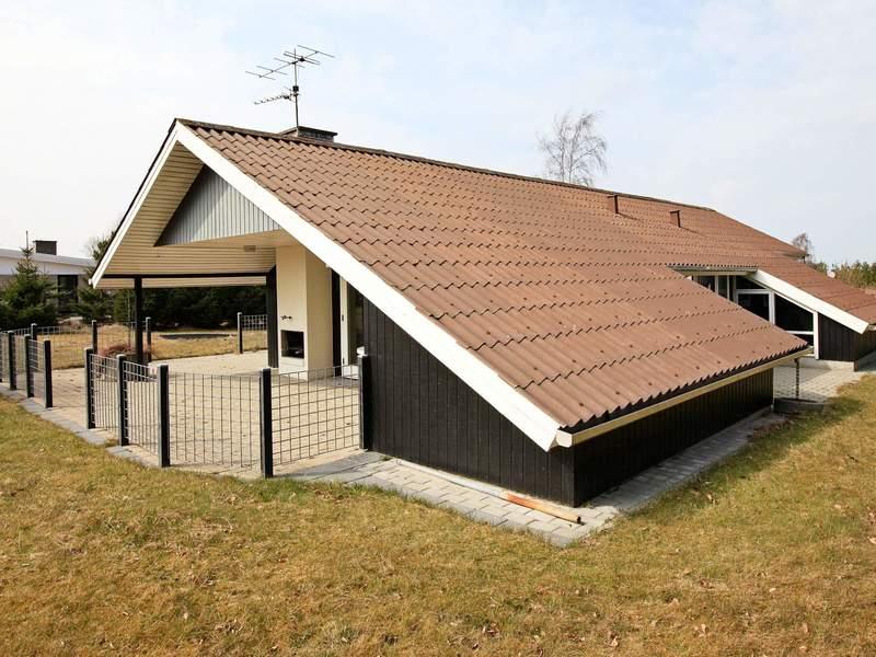 Detailbild von Ferienhaus No. 69315 in Glesborg