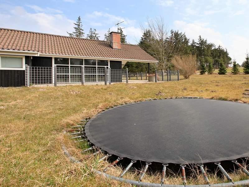 Umgebung von Ferienhaus No. 69315 in Glesborg