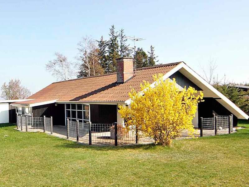 Zusatzbild Nr. 01 von Ferienhaus No. 69315 in Glesborg