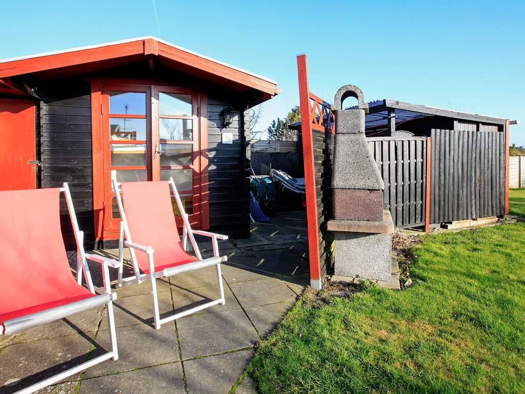 Umgebung von Ferienhaus No. 69330 in Mesinge