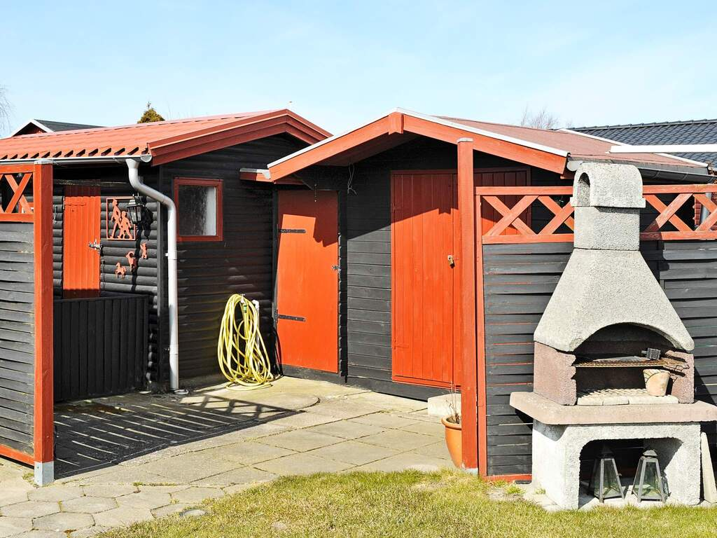 Zusatzbild Nr. 01 von Ferienhaus No. 69330 in Mesinge