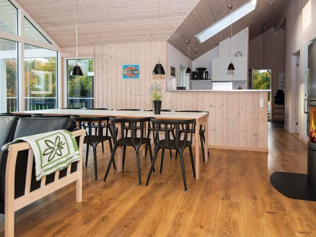 Zusatzbild Nr. 04 von Ferienhaus No. 69564 in Glesborg