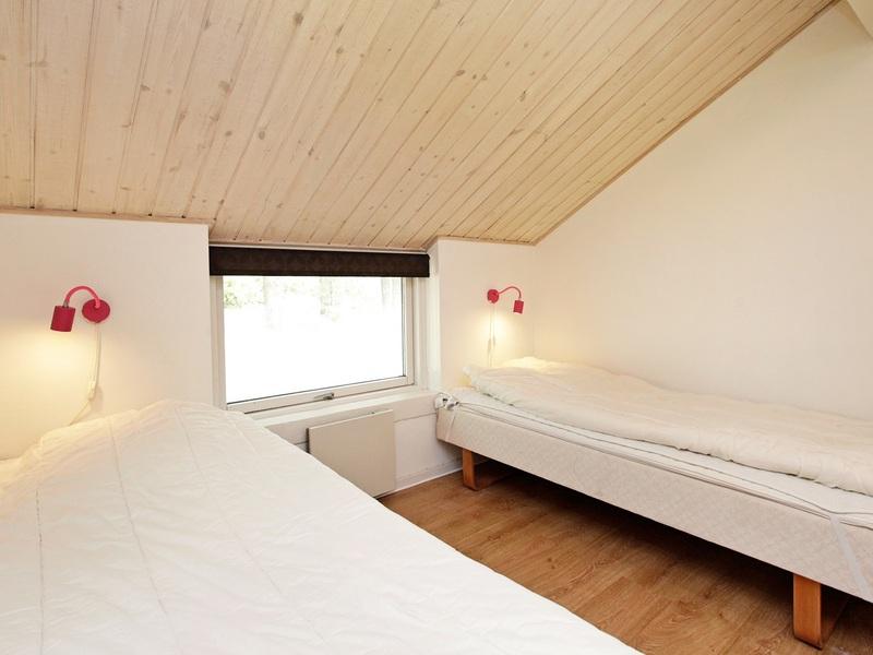 Zusatzbild Nr. 06 von Ferienhaus No. 69571 in Oksbøl