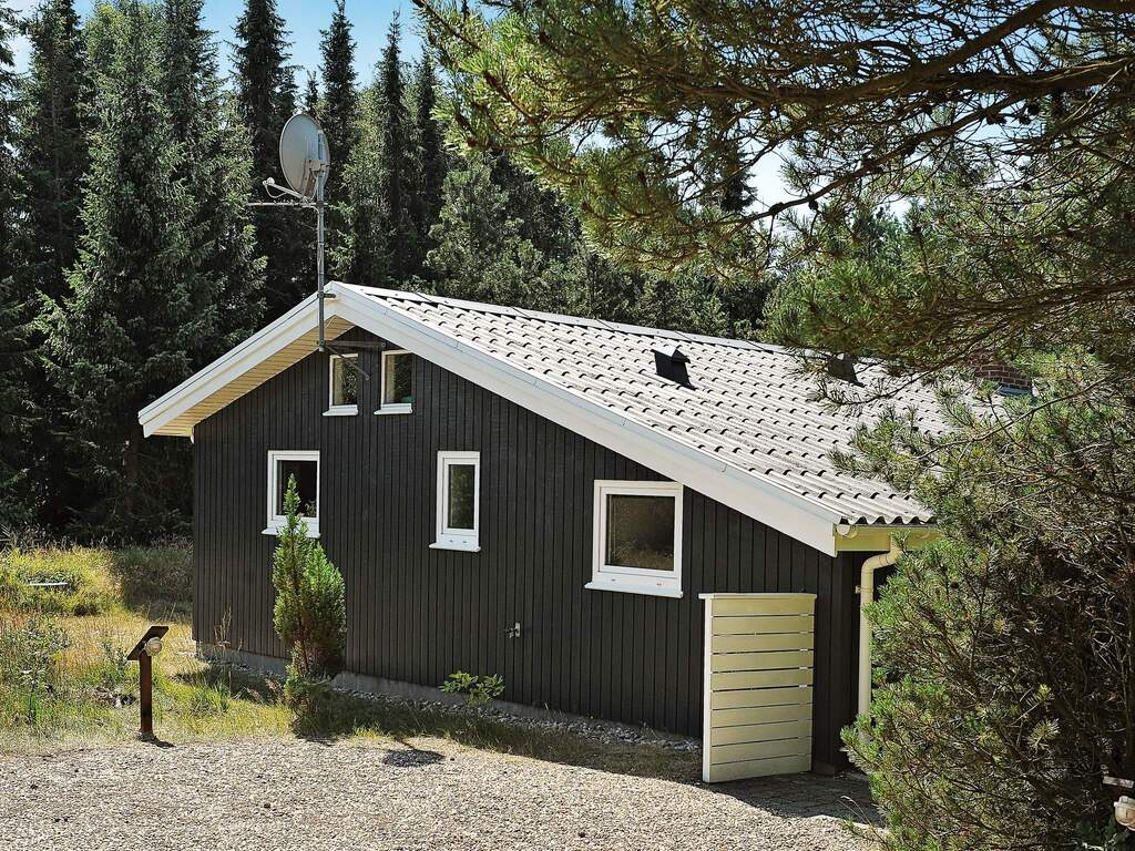 Detailbild von Ferienhaus No. 69717 in Nørre Nebel