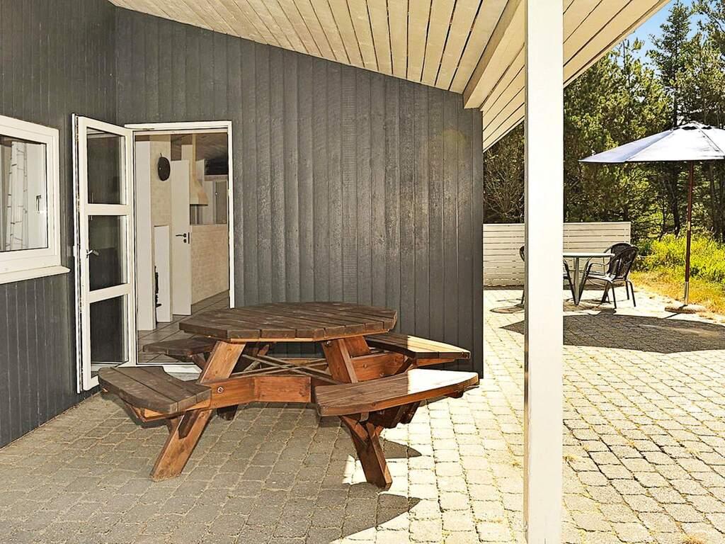 Umgebung von Ferienhaus No. 69717 in Nørre Nebel