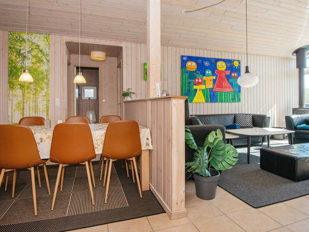 Zusatzbild Nr. 05 von Ferienhaus No. 69814 in Tarm
