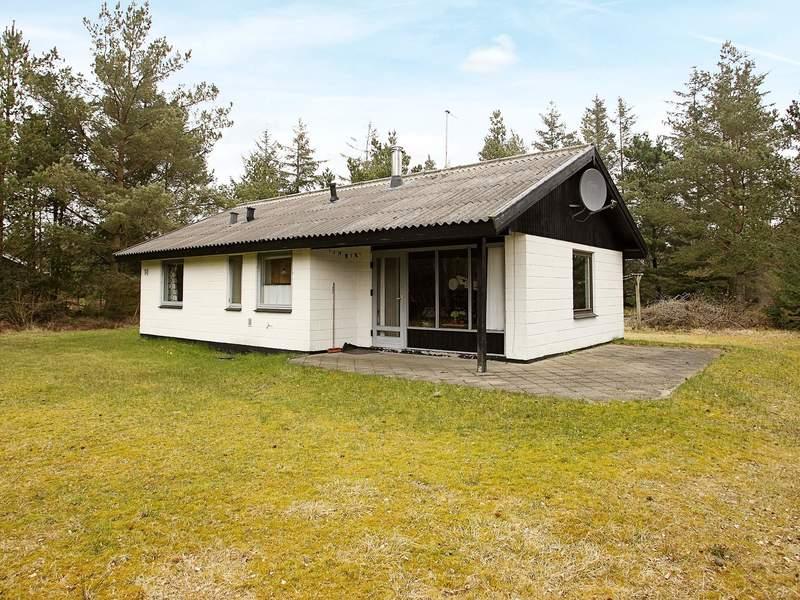 Detailbild von Ferienhaus No. 70006 in Jerup