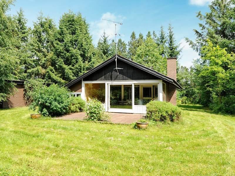Umgebung von Ferienhaus No. 70122 in Bording
