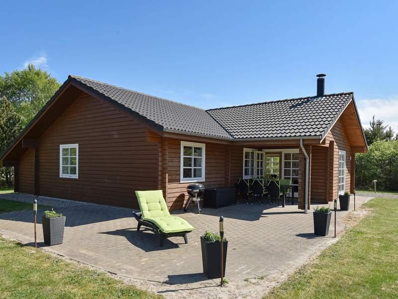 Detailbild von Ferienhaus No. 70223 in Nørre Nebel