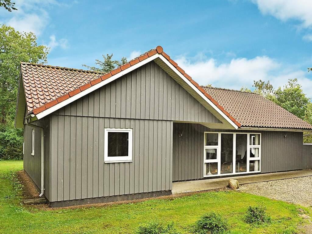 Detailbild von Ferienhaus No. 70224 in Ansager