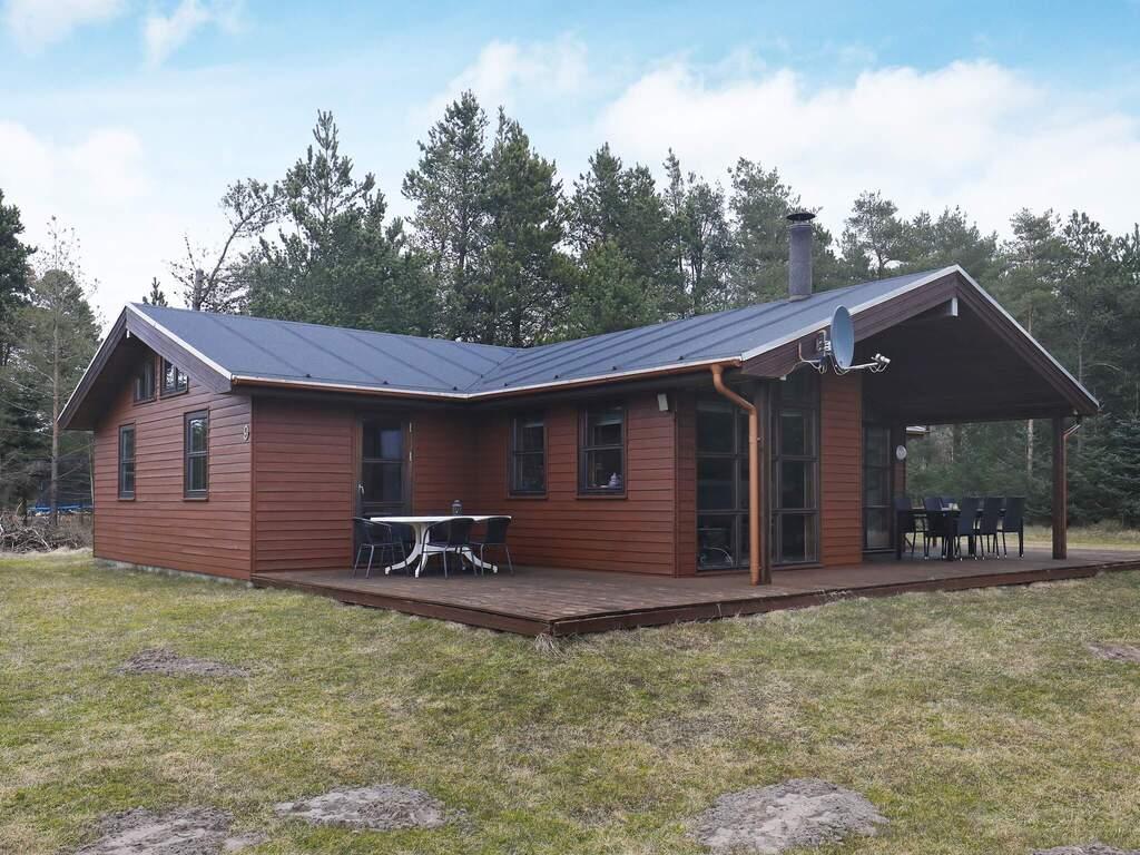 Detailbild von Ferienhaus No. 70233 in Brovst
