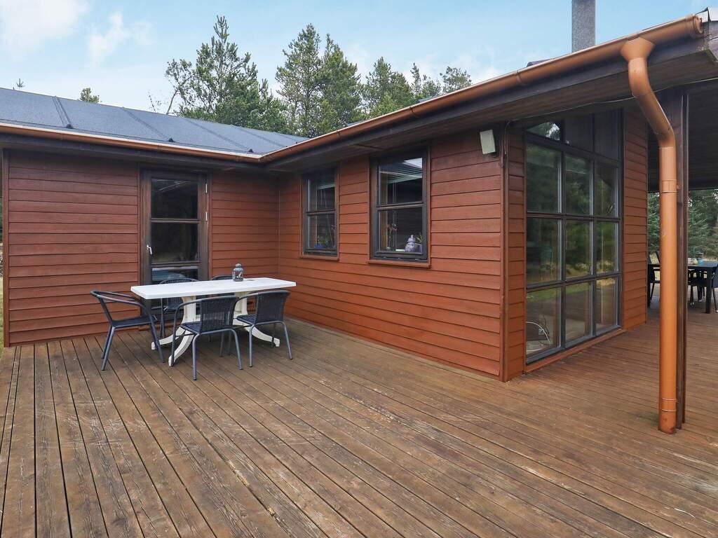 Umgebung von Ferienhaus No. 70233 in Brovst