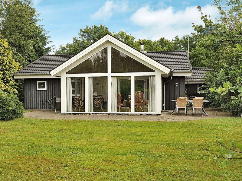 Detailbild von Ferienhaus No. 70332 in Ansager