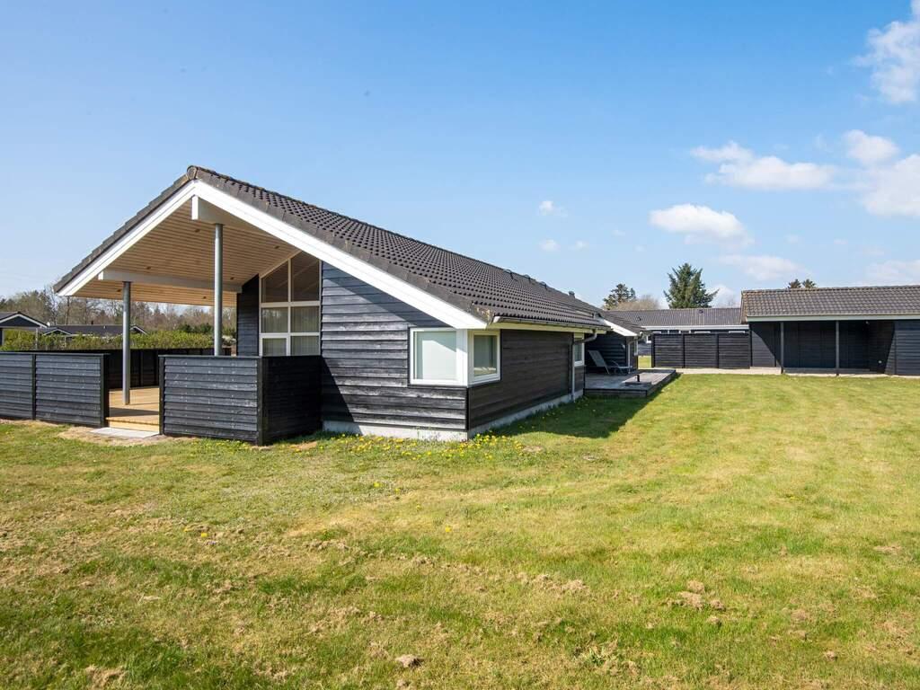 Detailbild von Ferienhaus No. 70353 in Oksbøl