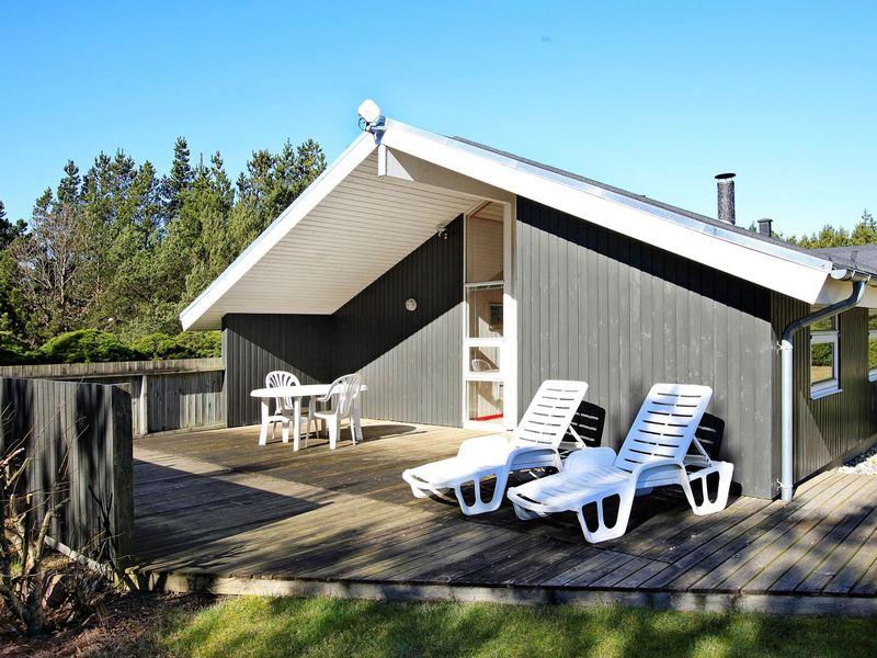 Umgebung von Ferienhaus No. 70424 in Nørre Nebel