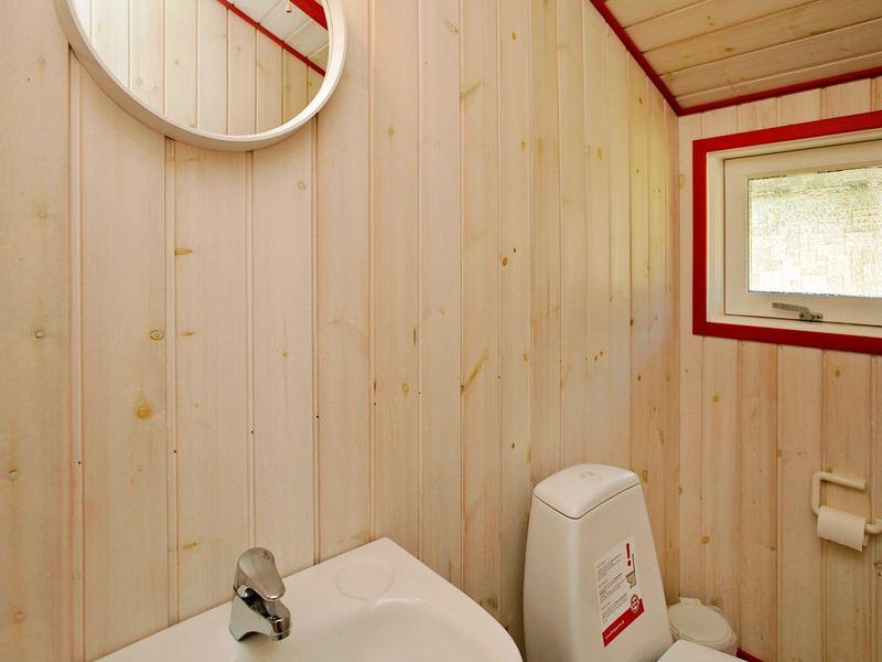 Zusatzbild Nr. 12 von Ferienhaus No. 70424 in Nørre Nebel