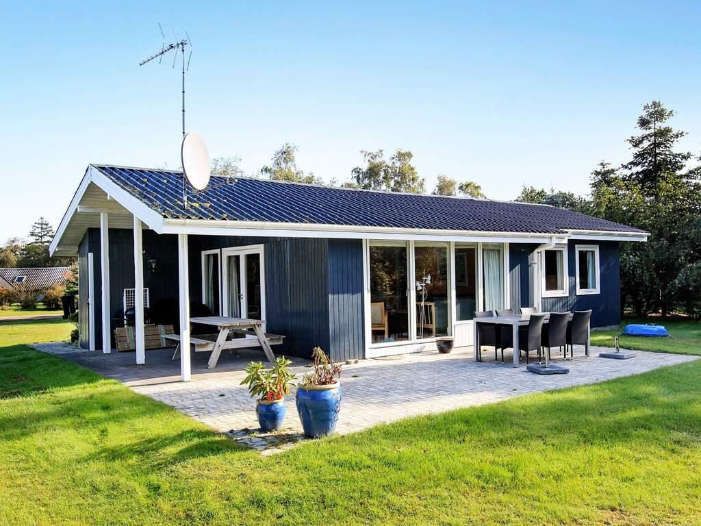Detailbild von Ferienhaus No. 70547 in Dannemare