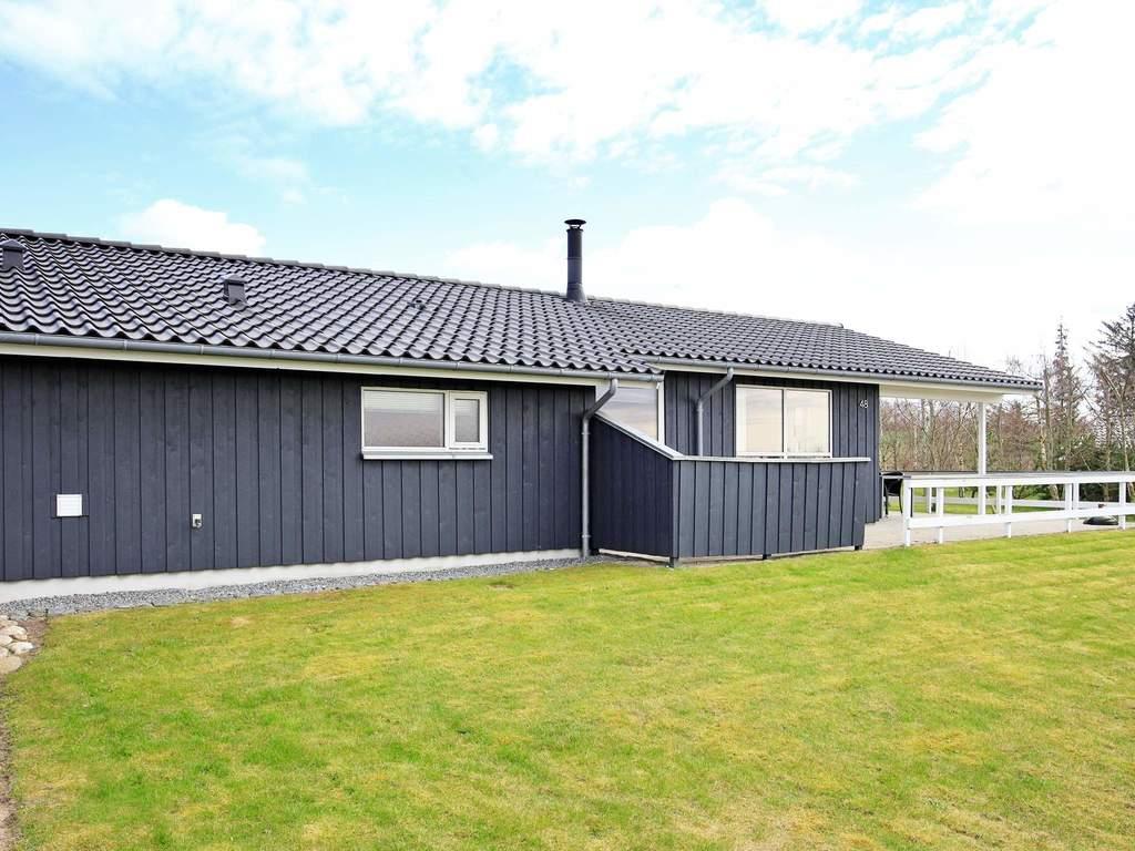 Detailbild von Ferienhaus No. 70771 in Fjerritslev